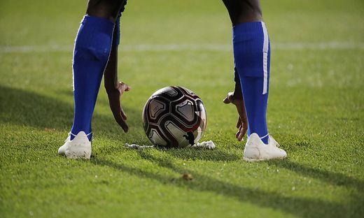 THEMENBILD: FUSSBALL: UNIQA OeFB CUP / TSV PROLACTAL HARTBERG - FC WACKER INNSBRUCK