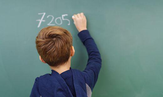 Keine arabischen Ziffern mehr an Schulen?
