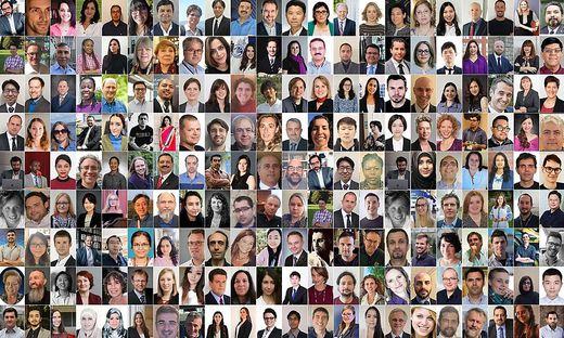Über 300 Teilnehmer aus 53 Nationen schalteten sich online zur EUCON 2021 zu. Zumindest teilweise werden virtuelle Konferenzen weiter bestehen