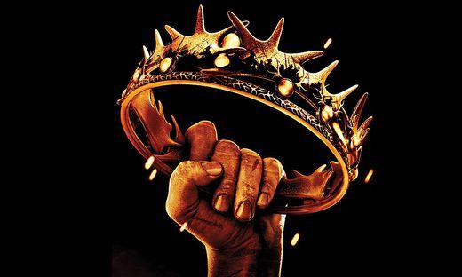 """Wer schafft eine Serie wie """"Game of Thrones""""?"""