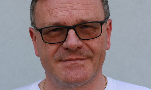 Gerhard Hainscho lehrt an der PH Kärnten