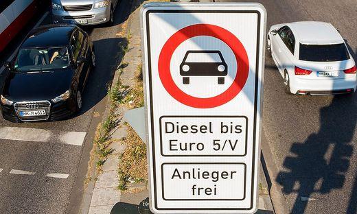 Kein Durchbruch im Gipfel - Porsche steigt aus Diesel aus