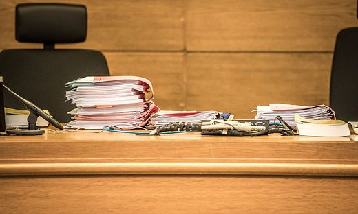 Ein Kärntner wurde am Freitag am Landesgericht Klagenfurt wegen schwerer Körperverletzung verurteilt