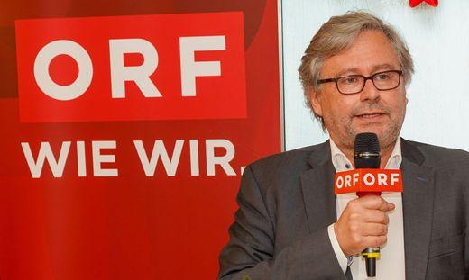 40 Jahr-Jubilaeum der ORF nachlese