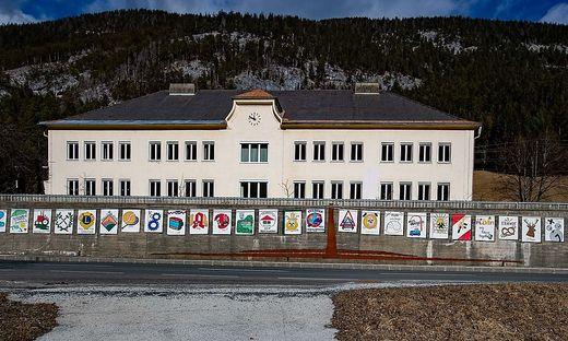 Vier Klassen mit insgesamt 52Schülern gibt es aktuell in der Expositur der NMS in Bad Bleiberg