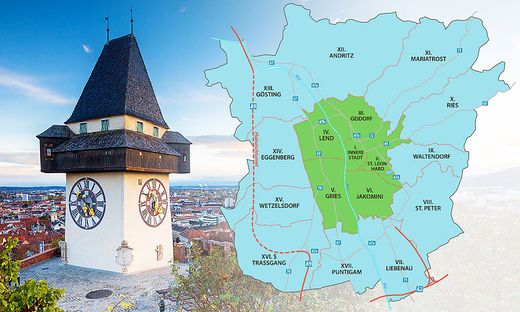 Graz Nationalratswahl 2019