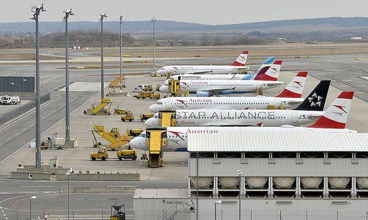 Bekommt der Flughafen Wien nun eine dritte Piste?