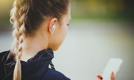 AirPod-Trend: Drahtlose Kopfhörer sorgen für Verwirrung