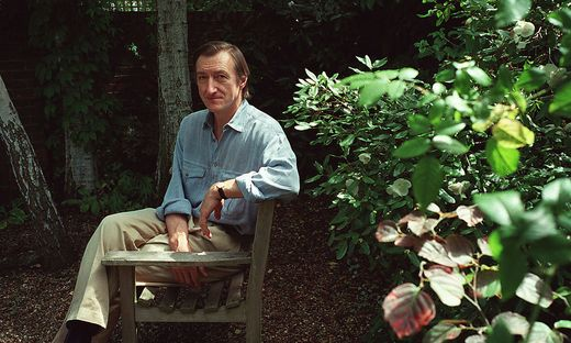 Der große Geschichten- und Geschichteerzähler Julian Barnes