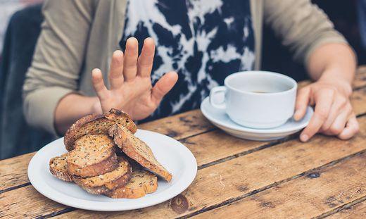 Glutenunverträglichkeit, Zöliakie
