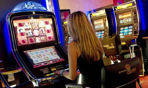 Geht's nach Novomatic, sollen in Österreich bald mehr Glücksspielautomaten stehen