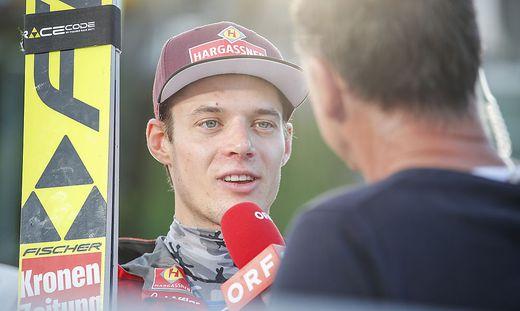 NORDIC SKIING - FIS Summer Grand Prix