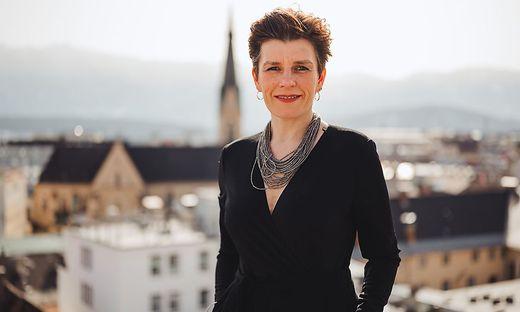 Yasmin Stieber-Koptik ist die neue Geschäftsführerin des Hotel City Villach
