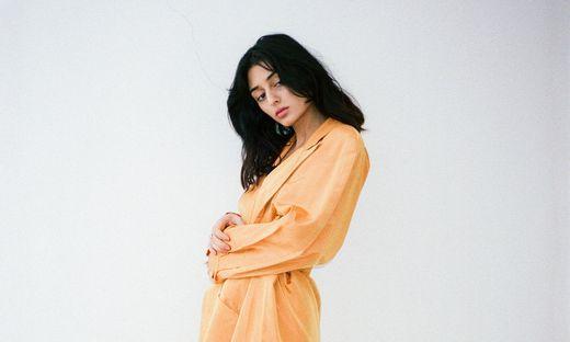 """Künstlerin """"Sofie"""" startete 2020 mit dem Album """"Cult Survivor"""" durch"""