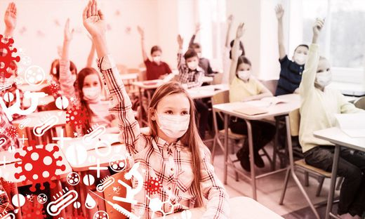 """""""Kinder sind keine stillen Virenschleudern"""""""