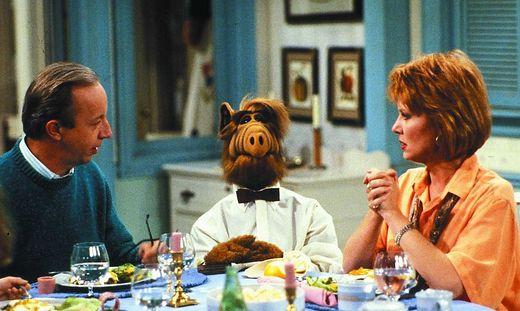"Serie ""Alf"""