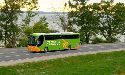 Das Flixbus-Netz wird in ganz Europa dichter