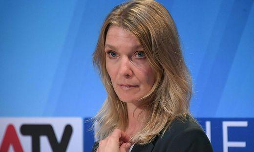 AUSTRIA-VOTE-PARLIAMENT-POLITICS
