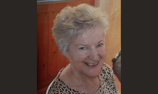 Sona Lawson (61) ist seit 11. Februar abgängig