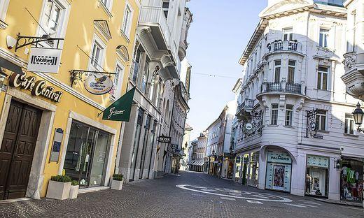 Corona Klagenfurt