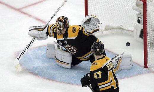 St. Louis, Boston Bruins