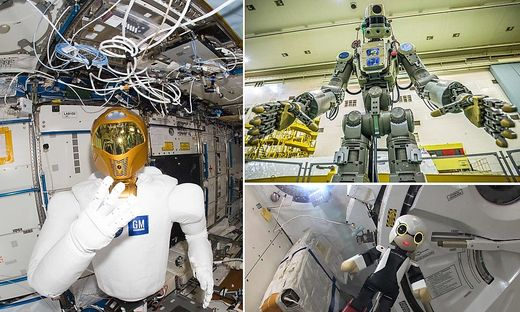 COMBO-SPACE-TECHNOLOGY-ROBOT