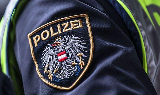Der Polizist wurde bei der Amtshandlung verletzt