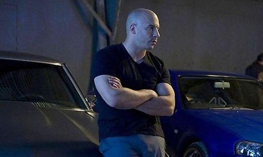 """Auch Vin Diesel (""""Fast&Furios"""") wird bald in Graz zu sehen sein"""