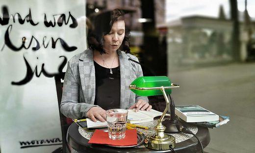 Tage der Bücher in Graz