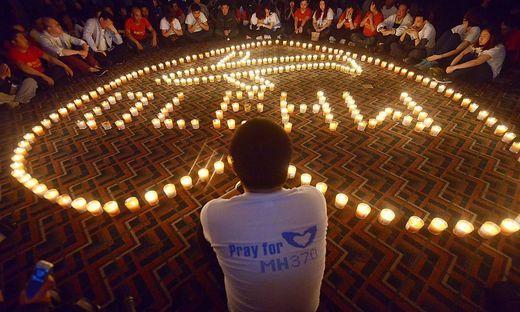 Zwei Suchaktionen, eine koordiniert von Australien, die andere von Malaysia, konnten die Boeing, die am 8. März 2014 mit 239 Menschen auf dem Flug von Kuala Lumpur nach Peking verschwunden ist, nicht auffinden