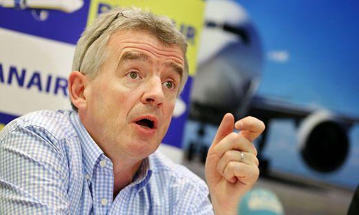 Ryanair: VC-Mitglieder stimmen für Streik