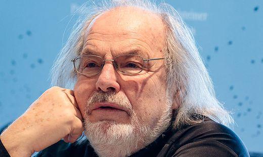 Vorwürfe gegen den Leiter der Tiroler Festspiele Erl
