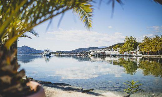 Wie im Urlaub: Mit dem neu aufgelegten Wörthresee-DKT kann man den beliebtesten Badesee Kärntens spielerisch entdecken