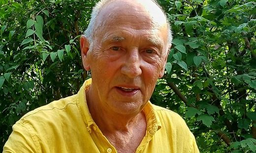 Michael Schmid, Alt-Landesrat und Ex-Minister
