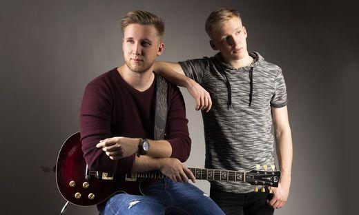 Brofaction: Nico und Laurin Greiter