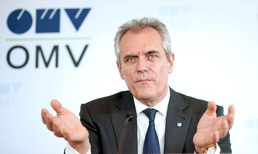 """Rainer Seele: """"Haben im Vorstand beschlossen, dass wir die Klage zurückziehen werden"""""""