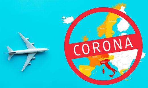 Corona-Regeln in Europa