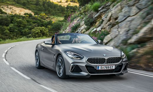 BMW befindet sich weiter auf Rekordkurs
