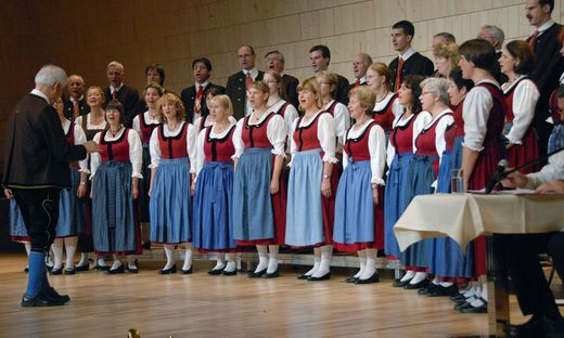 Den A Cappella Chor Villach hören Sie beim Stillen Advent!