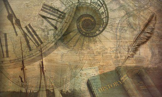 Das Fach Geschichte und Politische Bildung deckt ein umfangreiches Themenspektrum ab