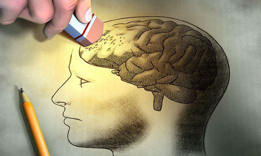 Alzheimer: Die Krankheit des Vergessens