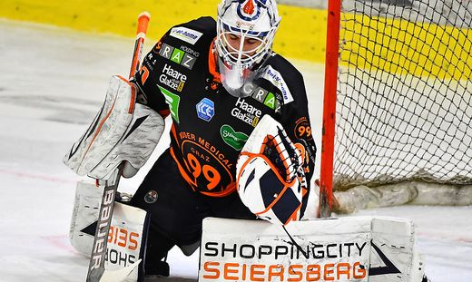 ICE HOCKEY - ICEHL, Innsbruck vs 99ers