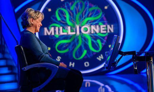 ORF-?Millionenshow?: Am 24. Juni stellt Armin Assinger die Millionenfrage