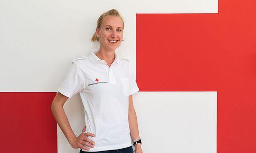 Anna Oppelmayer übernimmt im September die Funktion der Landesjugendleitung