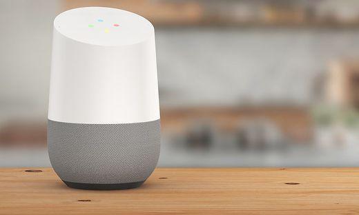 Smart Home Lautsprecher