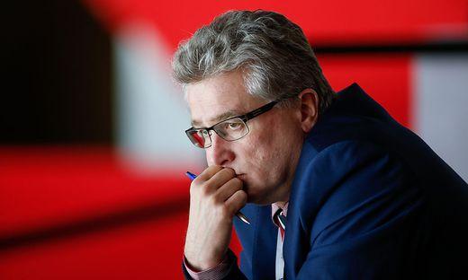 ICE HOCKEY - IIHF Ice Hockey WC 2016, Division I Group A