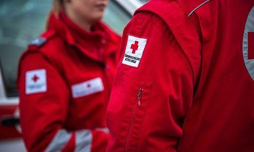 Schwerverletzter bei Arbeitsunfall in Ebersdorf