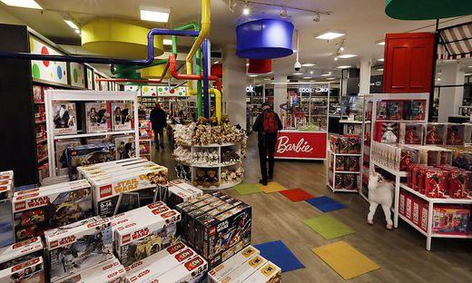 US-Kaufhauskette Macy's schließt 250 Filialen