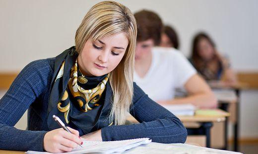 Bei der Umfrage wurden 2.559 Studenten befragt