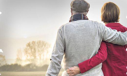 Bewegung gegen Alzheimer